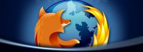mozilla firefox computers facebook cover