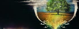 free nature amazing facebook cover