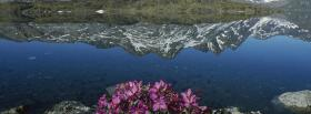 free greenland nature facebook cover