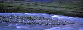 free mongolian national park nature facebook cover