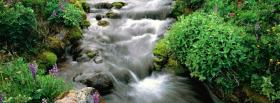 free mount adams nature facebook cover