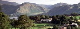 free nature in england facebook cover