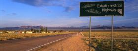free extraterrestrial highway nature facebook cover