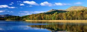 free great mountains nature facebook cover