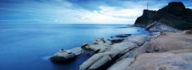 free coast of taiwan nature facebook cover