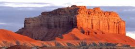 free goblin valley state park facebook cover