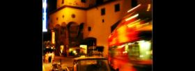 free florence night nature facebook cover
