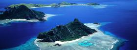 free galapagos islands nature facebook cover