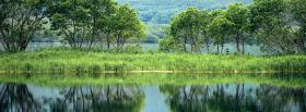 free fresh nature facebook cover