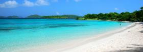 free caneel bay nature facebook cover