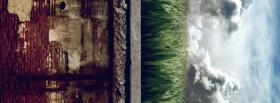 free every level of nature facebook cover
