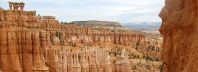 free bryce canyon national park facebook cover