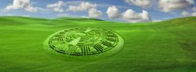 free crop nature facebook cover