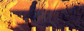 free dades gorge mountain facebook cover