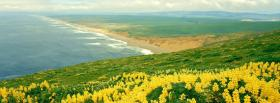 free california landscape nature facebook cover
