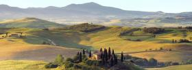 free italy landscape nature facebook cover