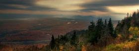 free huge forest nature facebook cover