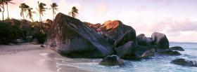 free british virgin islands nature facebook cover