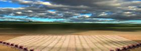 free big crop nature facebook cover