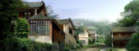 free nature in china facebook cover