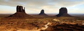 free big grand canyon nature facebook cover