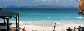 free ocean anguilla nature facebook cover