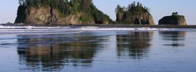 free coast eminence sea island facebook cover