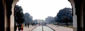 free nature in the city facebook cover