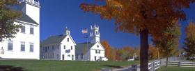 free indian summer nature facebook cover