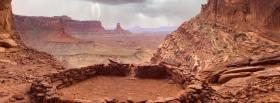 free canyonlands national park facebook cover