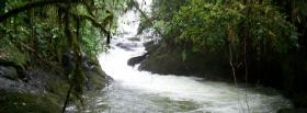 free costa rica nature facebook cover