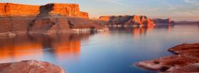 free lake powell nature facebook cover