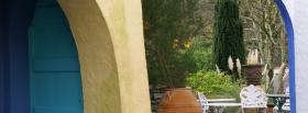 free nature and architecture facebook cover
