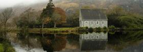free ireland nature facebook cover