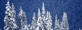 free mountain forest nature facebook cover