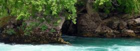 free antyla nature facebook cover