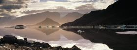 free ellesmere island nature facebook cover