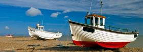 free boats nature facebook cover