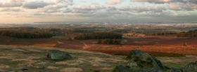 free campo de pedras nature facebook cover