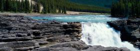 free jasper national park nature facebook cover
