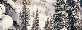 free cold season nature facebook cover