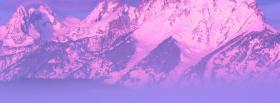 free wyoming sunrise nature facebook cover