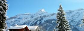 free cold weather nature facebook cover