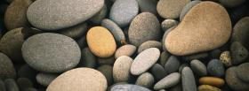 free little pebbles nature facebook cover
