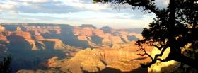free canyonlands nature facebook cover