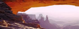 free grand canyon nature facebook cover