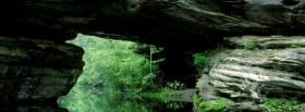 free pickett state park nature facebook cover