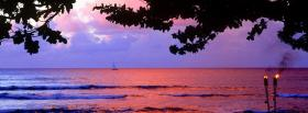 free north shore hawaii nature facebook cover