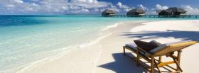 free the maldives nature facebook cover