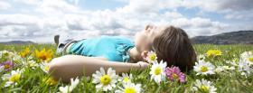 free sleeping in the garden facebook cover